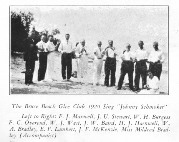 Bruce Beach Glee Club 1920.jpg
